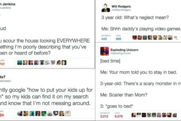 savage parenting part one