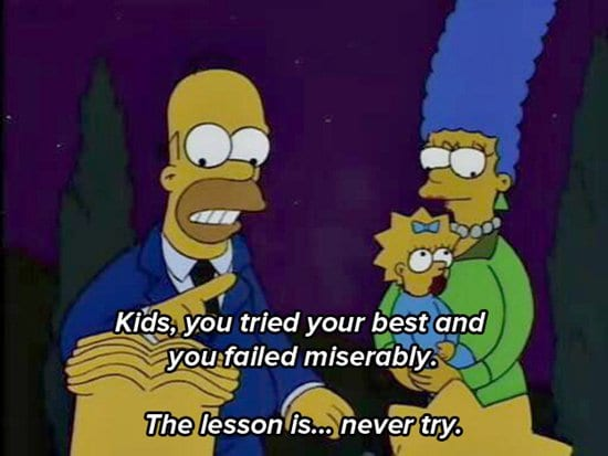 simpsons-quotes-try