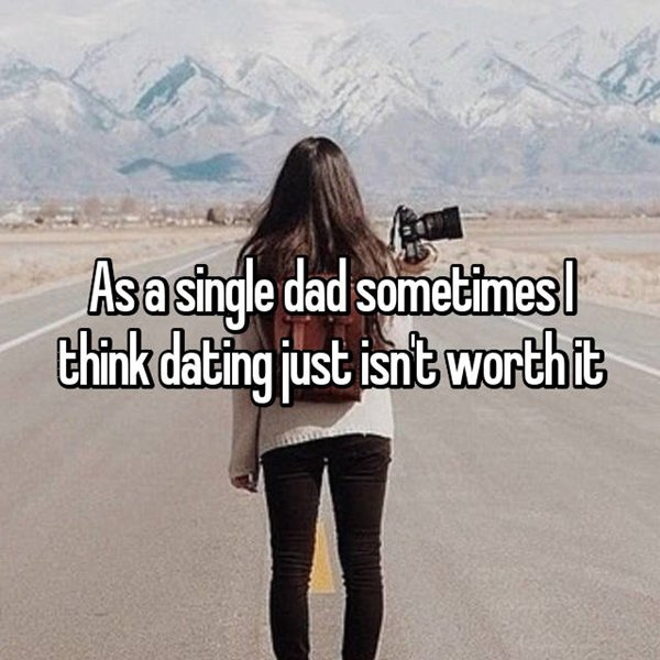 Single father dating sites