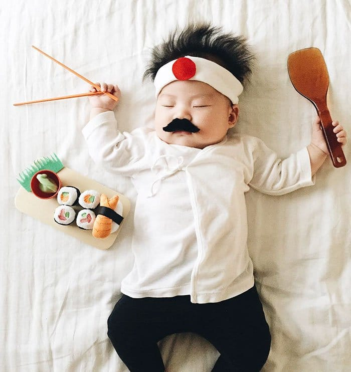 sleeping-baby-cosplay-sushi