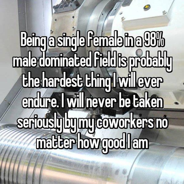 women-in-male-dominated-fields-taken-seriously