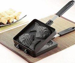Fish Mold Pan