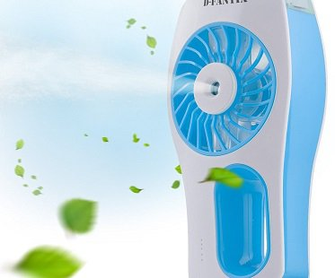 handheld water misting fan - Misting Fan