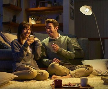 Light bulb Speaker sony