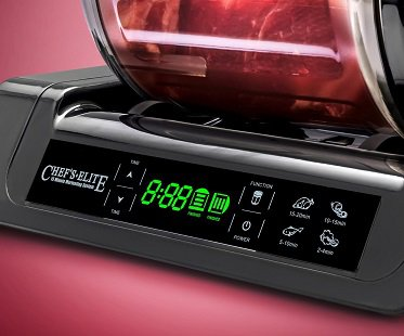meat-and-vegetable-marinator-controls