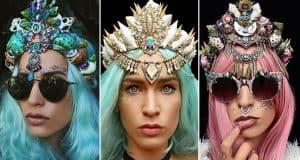 mermaid-crowns