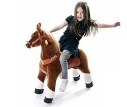 Ride-On Horse