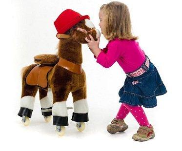Ride-On Horse vroom rider