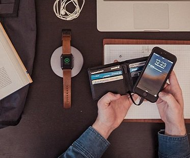 wallet-with-iphone-charger-cable