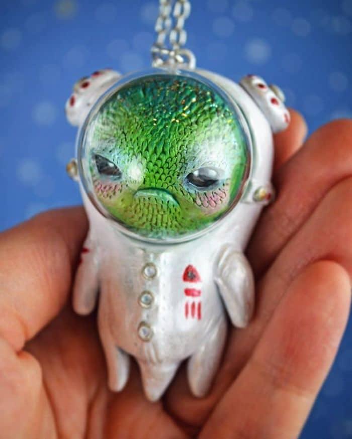 astro-alien