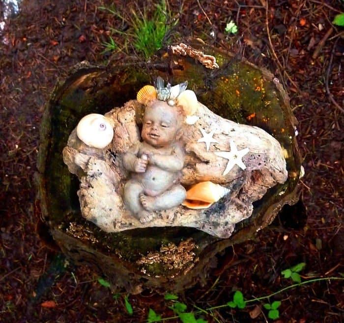 baby-shells