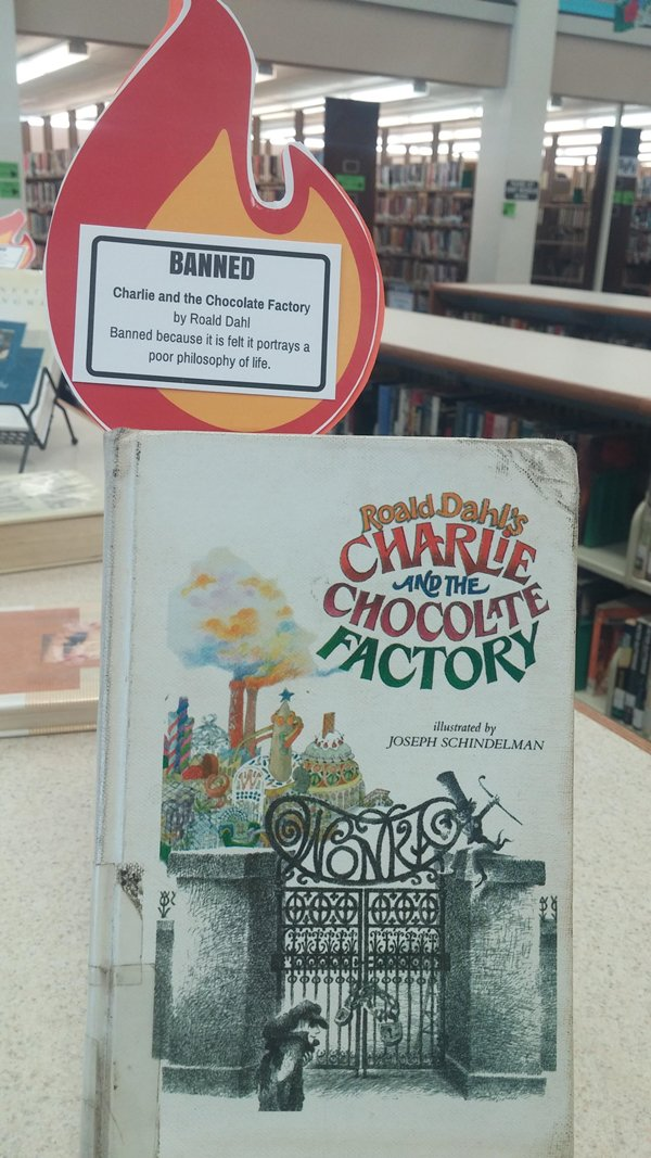 banned-books-poor-life-philosophy-charlie-chocolate-factory