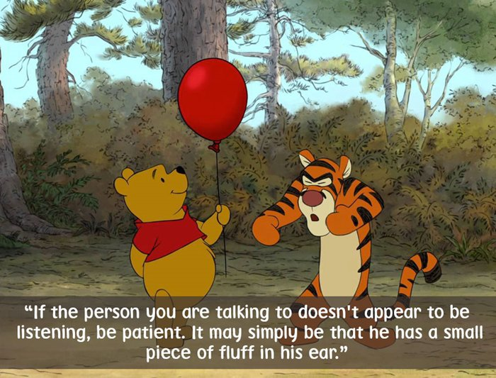 14 Awesome \'Winnie The Pooh\' Quotes That Will Make You Smile