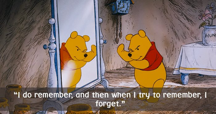 best-winnie-the-pooh-quotes-remembering-is-hard