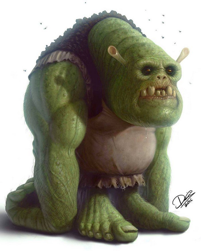 cartoon-characters-monsters-ogre-shrek