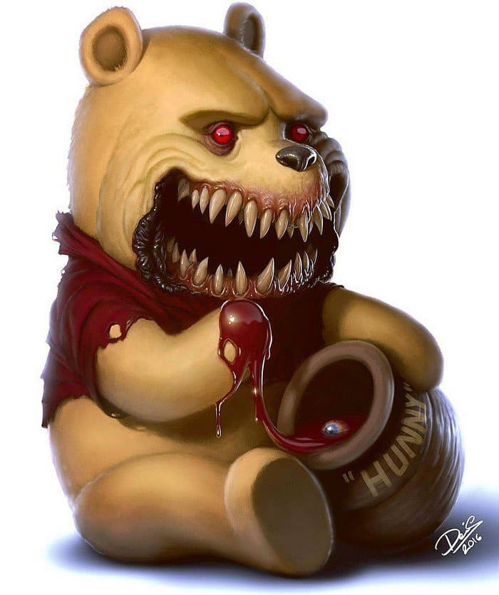 cartoon-characters-monsters-winnie-the-pooh