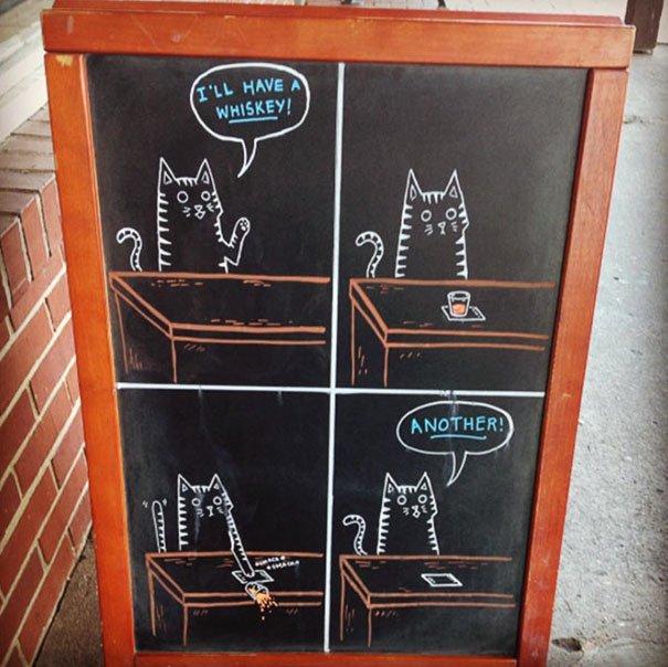 cat-whiskey