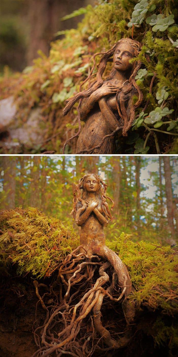driftwood-sculptures-debra-bernier-roots