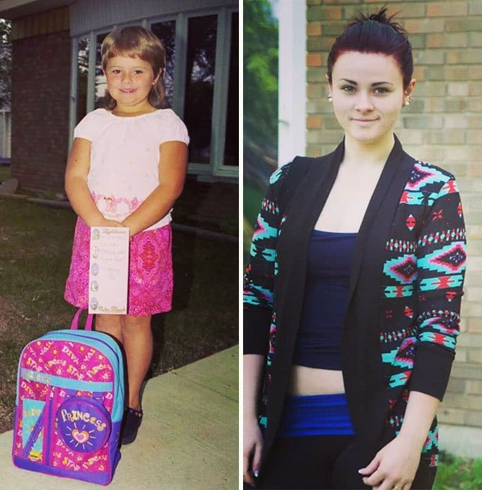 first-day-last-day-of-school-princess
