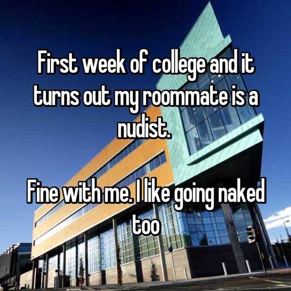 first-week-of-college-nudist