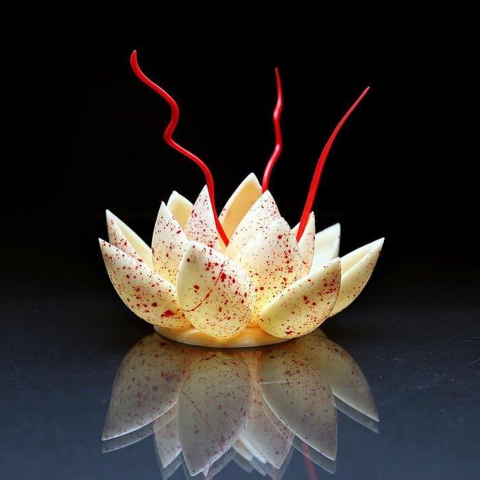 flower-dessert