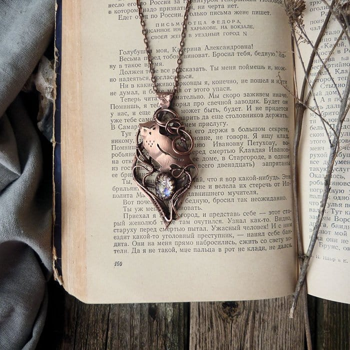 forest-inspired-jewelry-owl-pendant