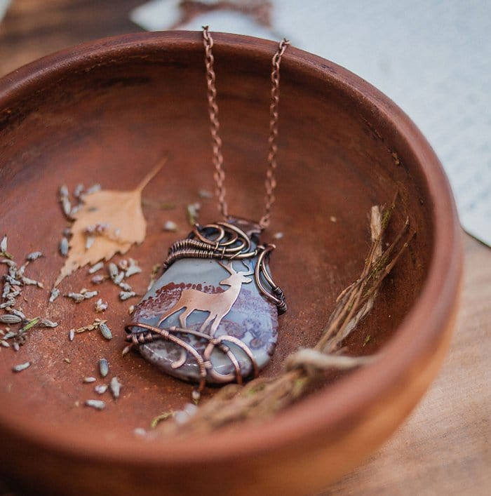 forest-inspired-jewelry-stag-pendant