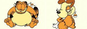 garfield-pokemon