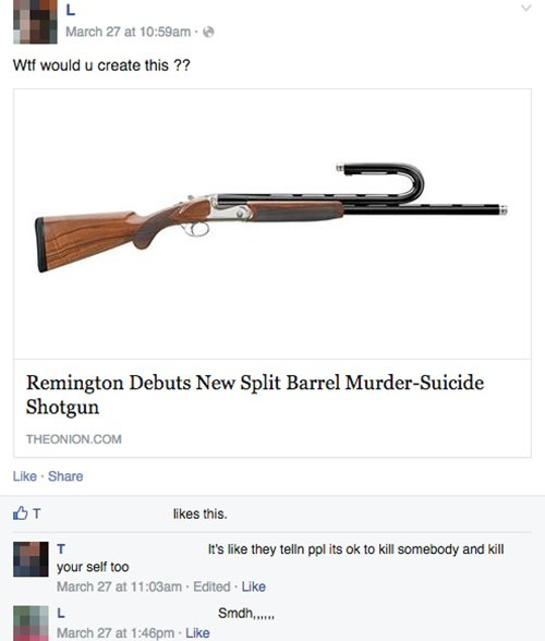 genuine-responses-to-satire-gun