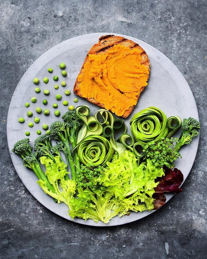 green feast
