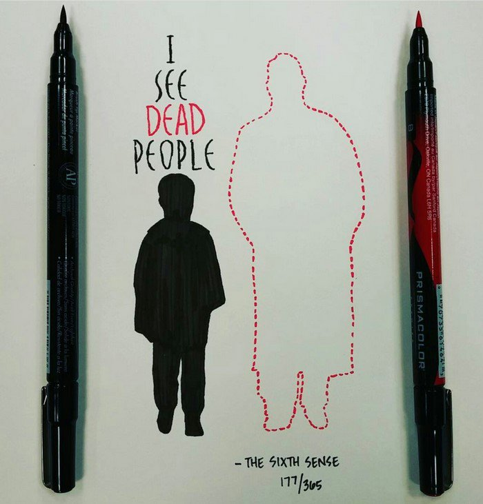 hand-lettered-movie-quotes-i-see-dead-people