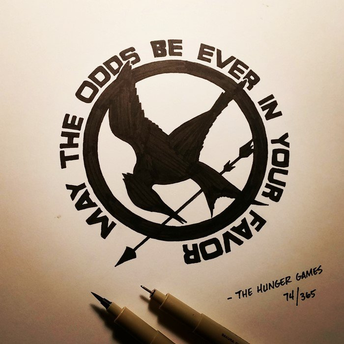hand-lettered-movie-quotes-odd-hunger-games
