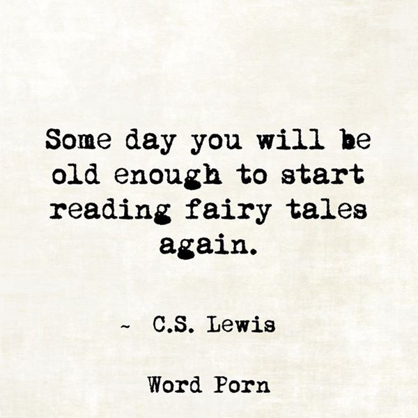 Quote About Fairies