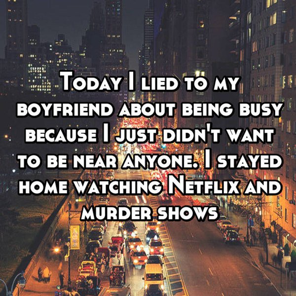 lies-to-boyfriends-busy