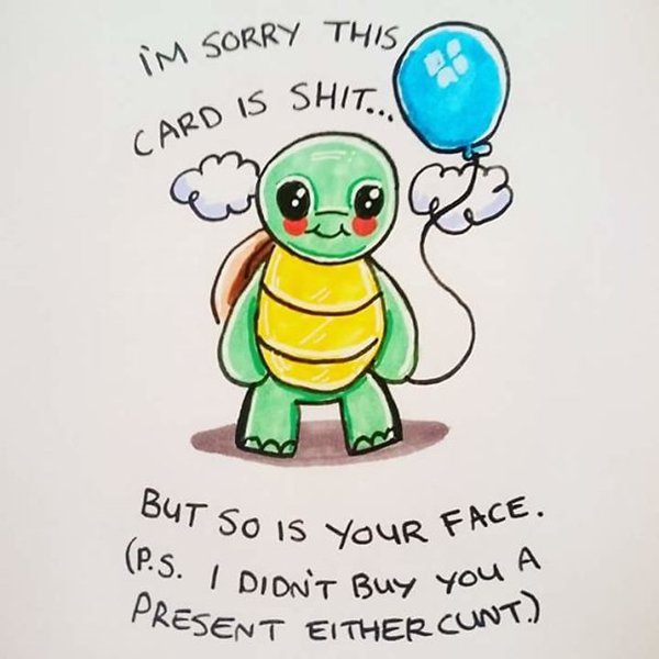 offensive-greetings-cards-so-is-your-face