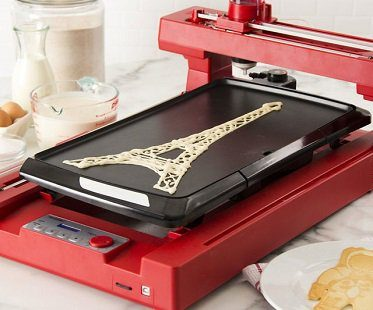 pancake-printer