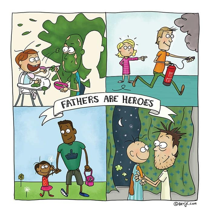 parenting-comics-dads-are-heroes