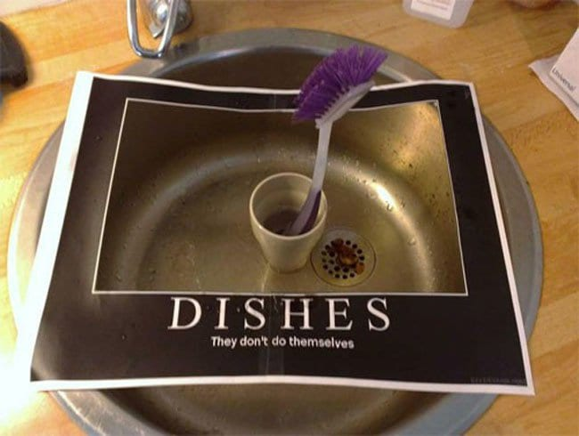 passive-agressive-dishes-meme