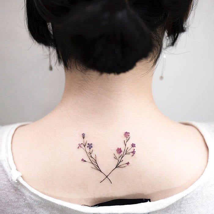 pink-purple-flowers