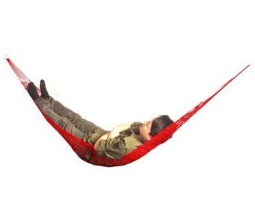 pocket hammock