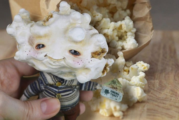popcorn-head