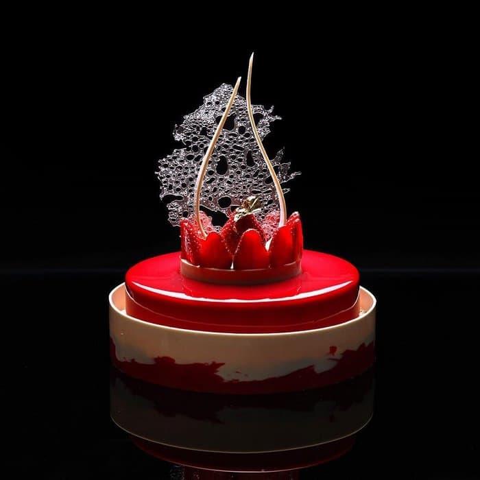 red-white-cake