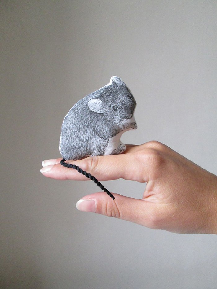 small-mouse