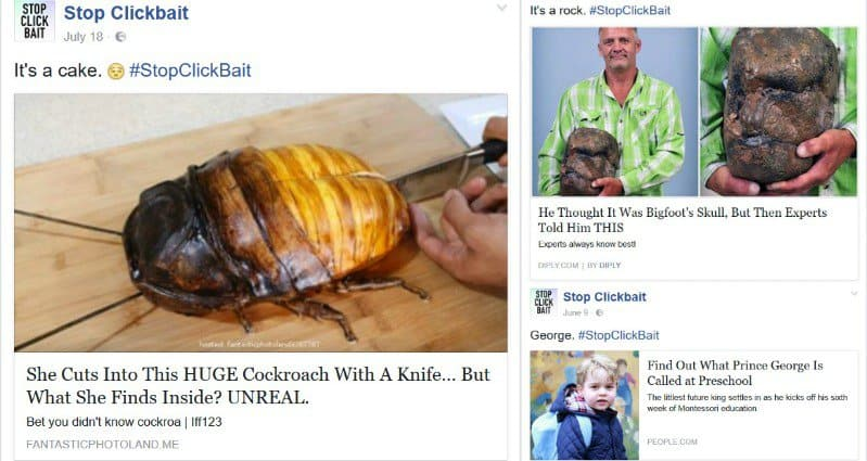 13 times stop clickbait read pointless articles so you