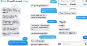 texts-between-harry-potter-characters