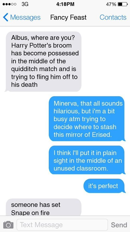 texts-between-harry-potter-characters-snape-on-fire