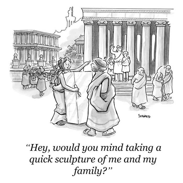 the-new-yorker-cartoons-ancient-tourisms
