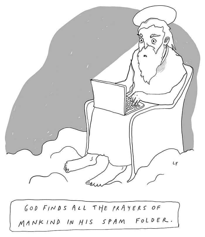 the-new-yorker-cartoons-god-prayers-spam