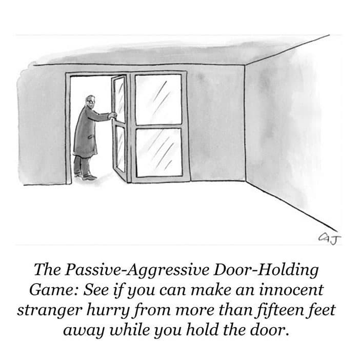 the-new-yorker-cartoons-passive-aggressive-door-holding