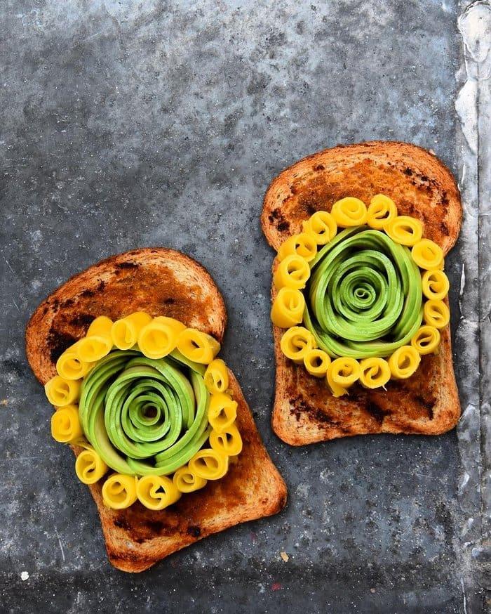 toast swirks